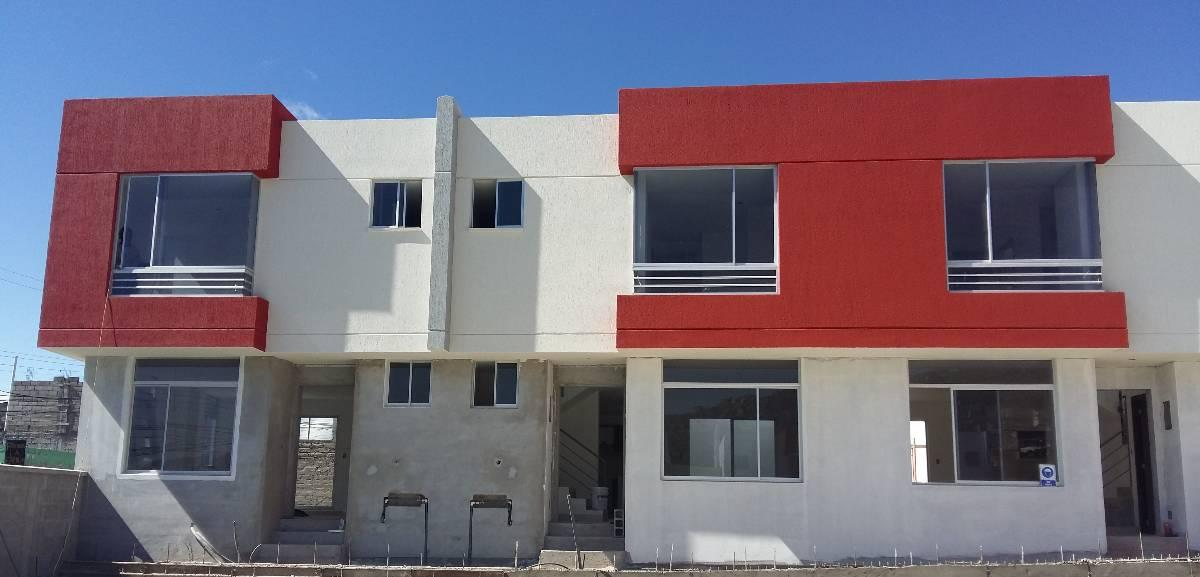 OPORTUNIDAD MODERNA CASA 92M2 EN 2 PLANTAS SECTOR ANT OCCIDENTAL